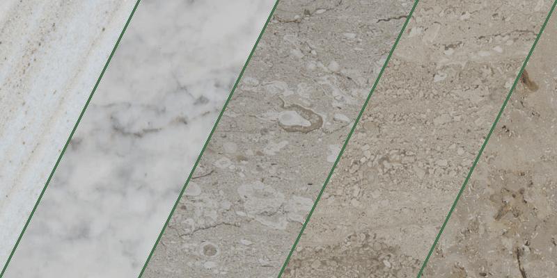 Naturstein Marmor